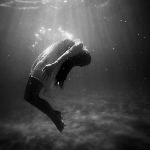 Drowning feat. shagunbear and Dosnish