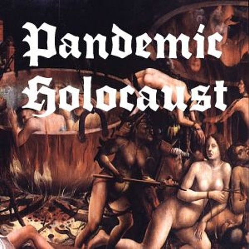 Pandemic Holocaust - Mutilate The King