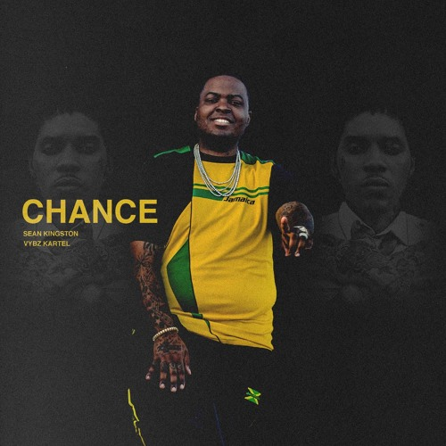 CHANCE ft. Vybz Kartel  (Prod. Murda Beatz)