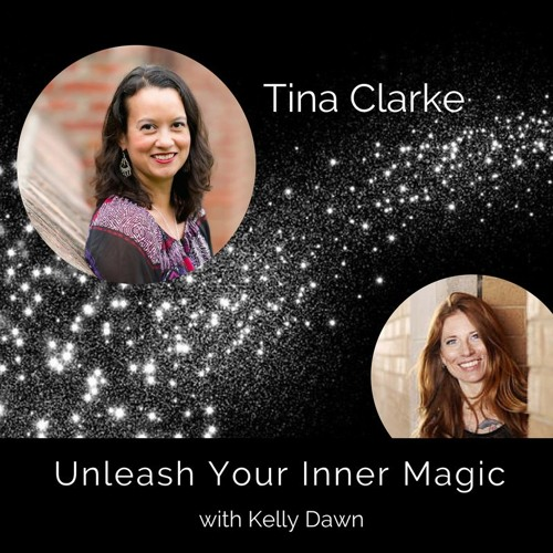 Tina Clarke: Following Your Heart in Business and Life