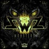 ZWZ - Monsters (original mix)[Out Now on Multikill Recordings]