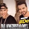 DJ Anghelo Mix Despacito - Luis Fonsi