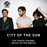 City of the Sun - Sugar