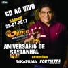 CD AO VIVO OURO NEGRO & DJ BRÁZ- CASTANHAL