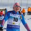 Polina Nekrasova - Russia - Junior Worlds Gold Classic Sprint
