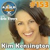 153 | Starting Tomorrow How to Get Stuff Done and Have More Fun with Dr. Kim Kensington