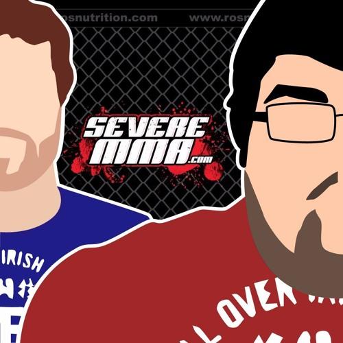 Episode 103 - Severe MMA Podcast