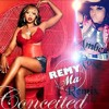 Remy Ma Conceited (Cover)