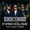 Daddy Yankee Ft. Play N Skillz - FireHouse [ DJ WEST REWORK ]
