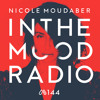 Nicole Moudaber & Chris Liebing @ In The MOOD 144 2017-01-24 Artwork