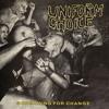 UNIFORM CHOICE - ONCE I CRY