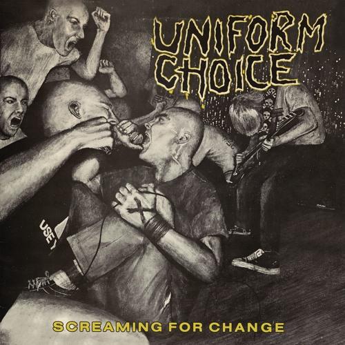 uniform-choice-scream-to-say
