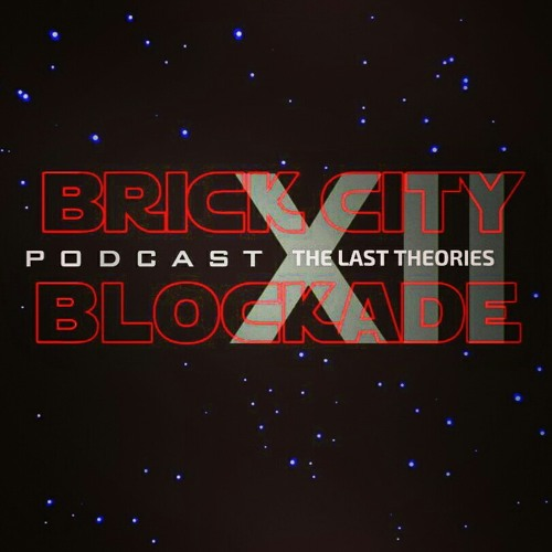 Episode XII 'The Last Theories'