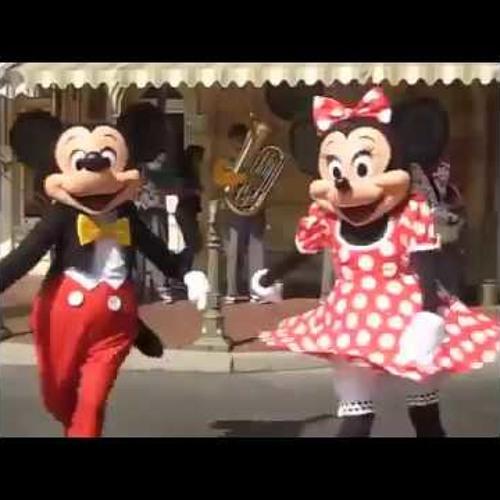 Cancion De Feliz Cumpleaños Mickey Mouse Feliz Cumpleaños Niños By Diana Camacho