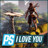 What's So Great About Horizon, Fallout, and Open Worlds? - PS I Love You XOXO Ep. 72