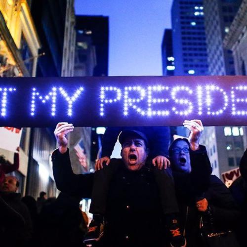 Trump Protest Playlist