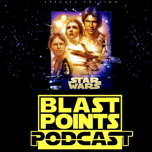 Episode 58 - 20 Years of The Star Wars Special Edition.  Whimsy Thoughts & Crazy Crazy Nights.