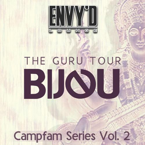 Bijou - Live at Envy'd Lounge 1/28/17