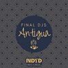 Final DJS - Sirius (Original Mix)