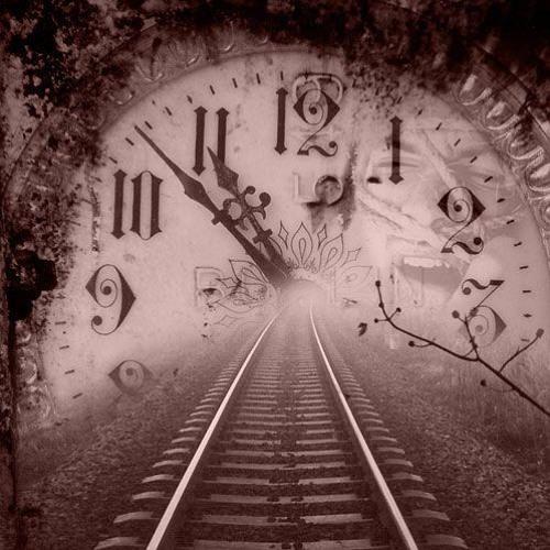 Par delà le temps