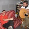 The Peppercorns-Here I Go Again (Acoustic-Whitesnake Cover)