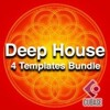 Cubase Bundle Template Pack - Deep House By DBiz