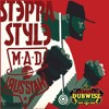 Steppa Style feat. Johnny Osbourne - Don't Touch My Girl  [Mad Russian | Totally Dubwise Rec. 2017]