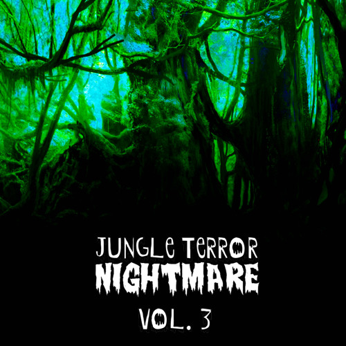 Vyrus - Jumanji (Original Mix) [JUNGLE TERROR NIGHTMARE VOL. 3]