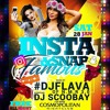 Download Instagram & Snap Chat Famous - #DJFLAVA & DJ SCOOBAY @ COSMO (1-28-17) Mp3