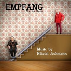 Empfang (Short Film Soundtrack) by Nikolai Jochmann