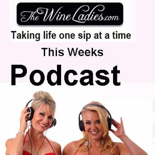 01 - 31 - 2017 The Wine Ladies, Guests Franck Bijon, Katsy Entifi, John Ross Woodland
