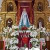 Plegarias De Sikus Y Campanas - Madre De La Candelaria Portada del disco