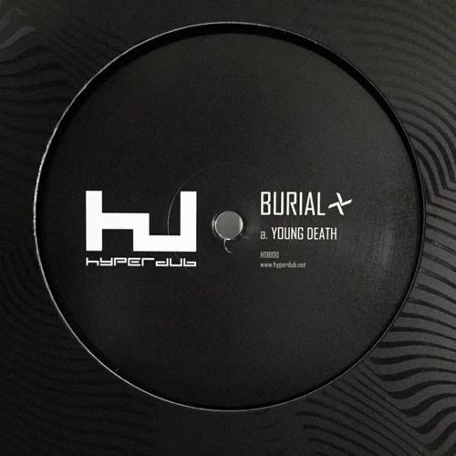 Burial - Young Death (Sainib Remix)[Free Download]