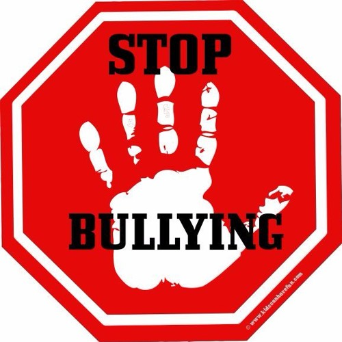 29-01-17 - Kids are still being bullied at school -  Ken Resnick
