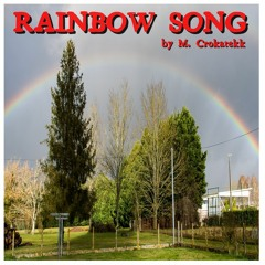 RAINBOW SONG By M.Crokatekk - Linkless (195bpm)
