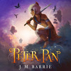 Peter Pan [Kindle in Motion] by J. M. Barrie
