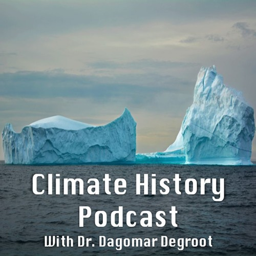 The Little Ice Age and the Colonization of America; Climate Scholarship in the Age of Trump