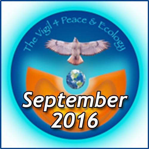 2016 Vigil 4 Peace & Ecology - PSA