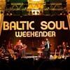 Marc Evans sings Jon Lucien at Baltic Soul Weekender #7