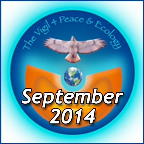 2014 Vigil For International Peace & Ecology - PSA