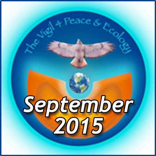 2015 Vigil for International Day of Peace and Ecology - PSA
