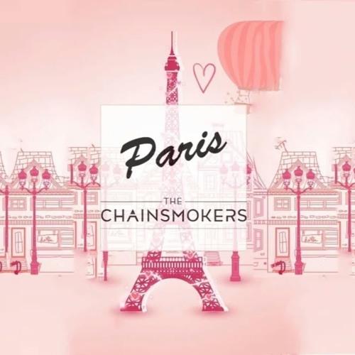 download chainsmokers paris lyrics