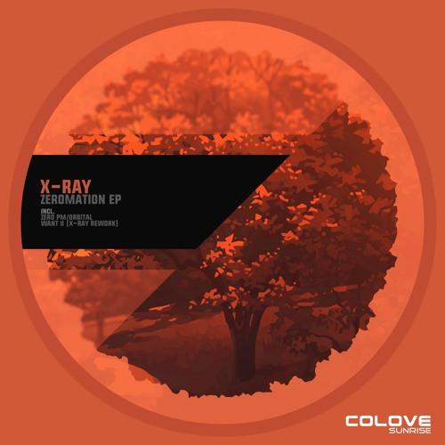 X-Ray - Zeromation EP
