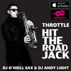 Throttle - Hit The Road Jack (O'Neill Radio Remix)