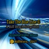 take the blue line original blues instrumental