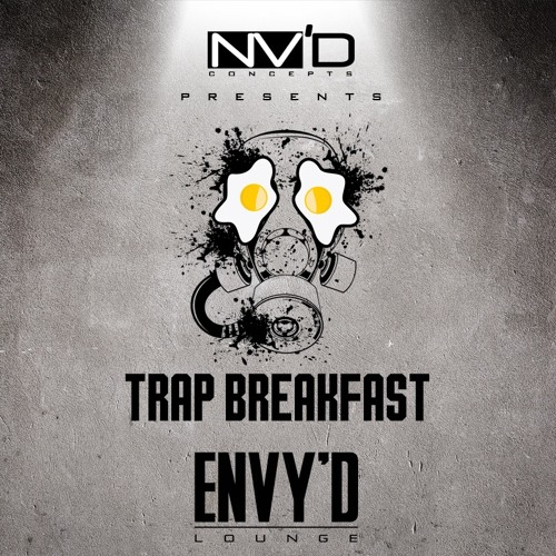 Trap Breakfast with Burman - Live at Envy'd Lounge 1/28/17
