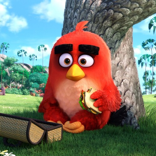 The Spin-off Doctors: The Angry Birds Movie