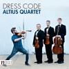 Altius Quartet - Take it