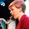 'Solo Song for bass clarinet/clarinet –The Motion Caused' performed by Anna voor de Wind