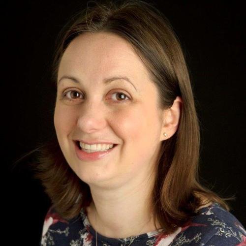 GeekGirl Meets Tracey Jessup, Deputy Director, Parliamentary Digital Service